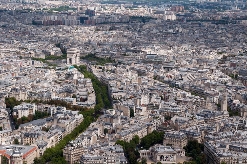 An Overview of Paris