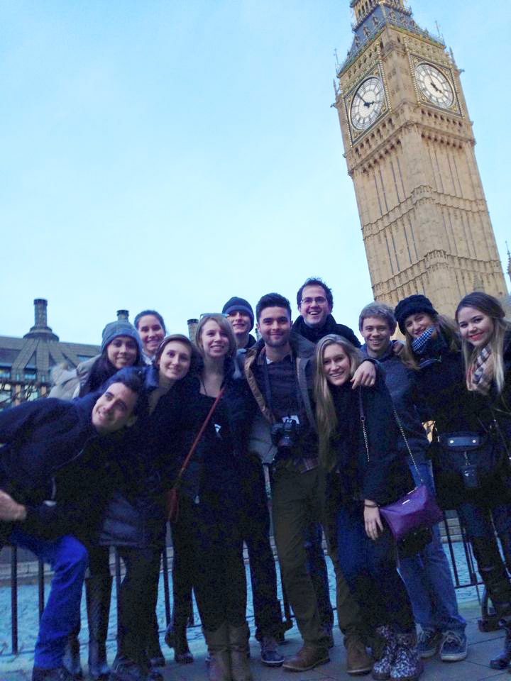 London 2015 Student Group