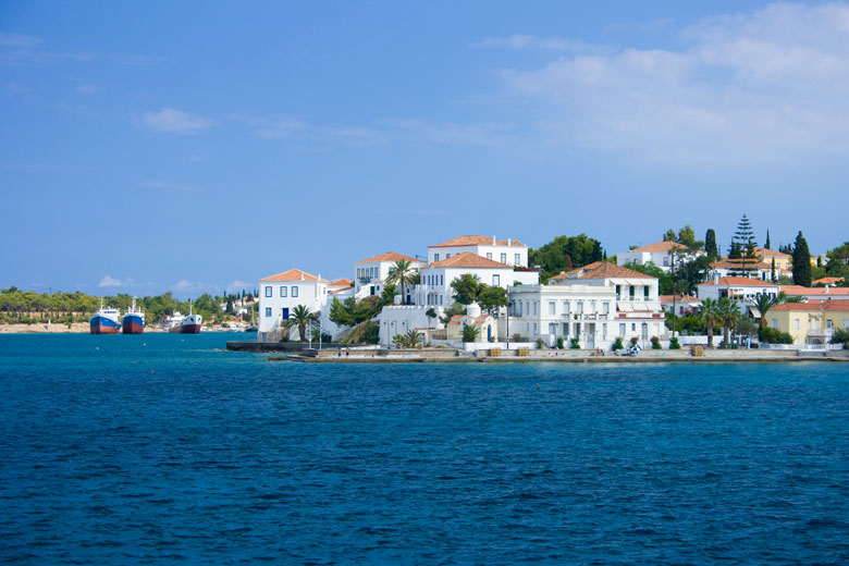 Spetses from CB